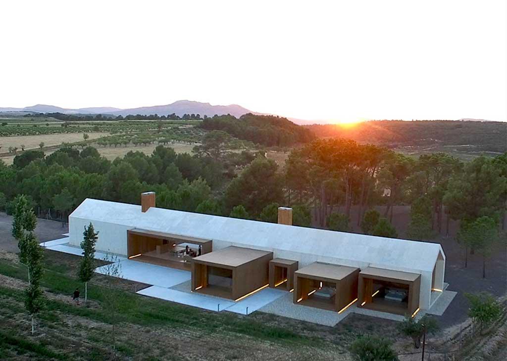 Cemex-Refugio