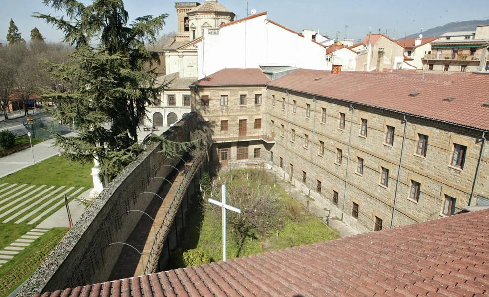 Convento Las Salesas