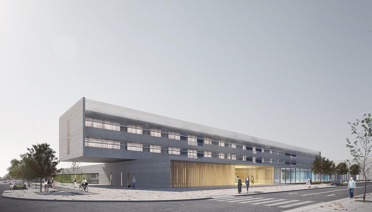 Hospital-Viladecans