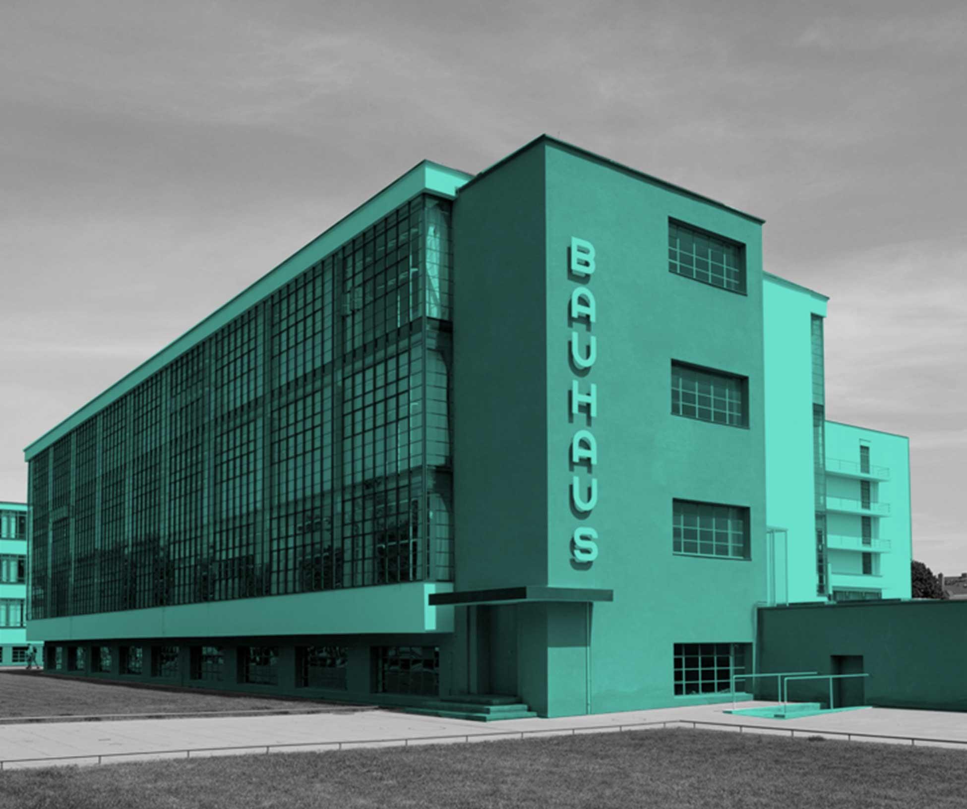 Bauhaus Video