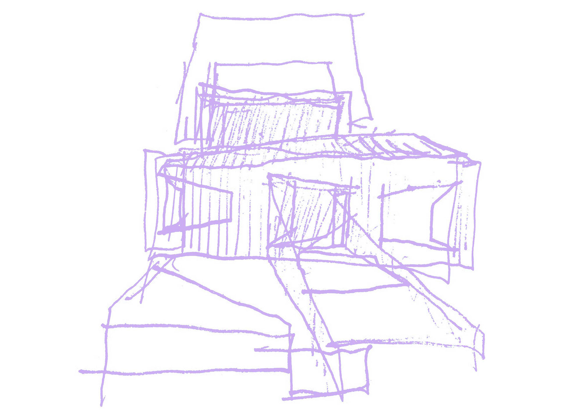 boceto-frank-gehry
