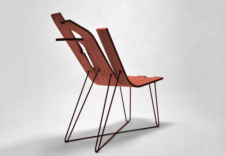 silla-madera-curvada