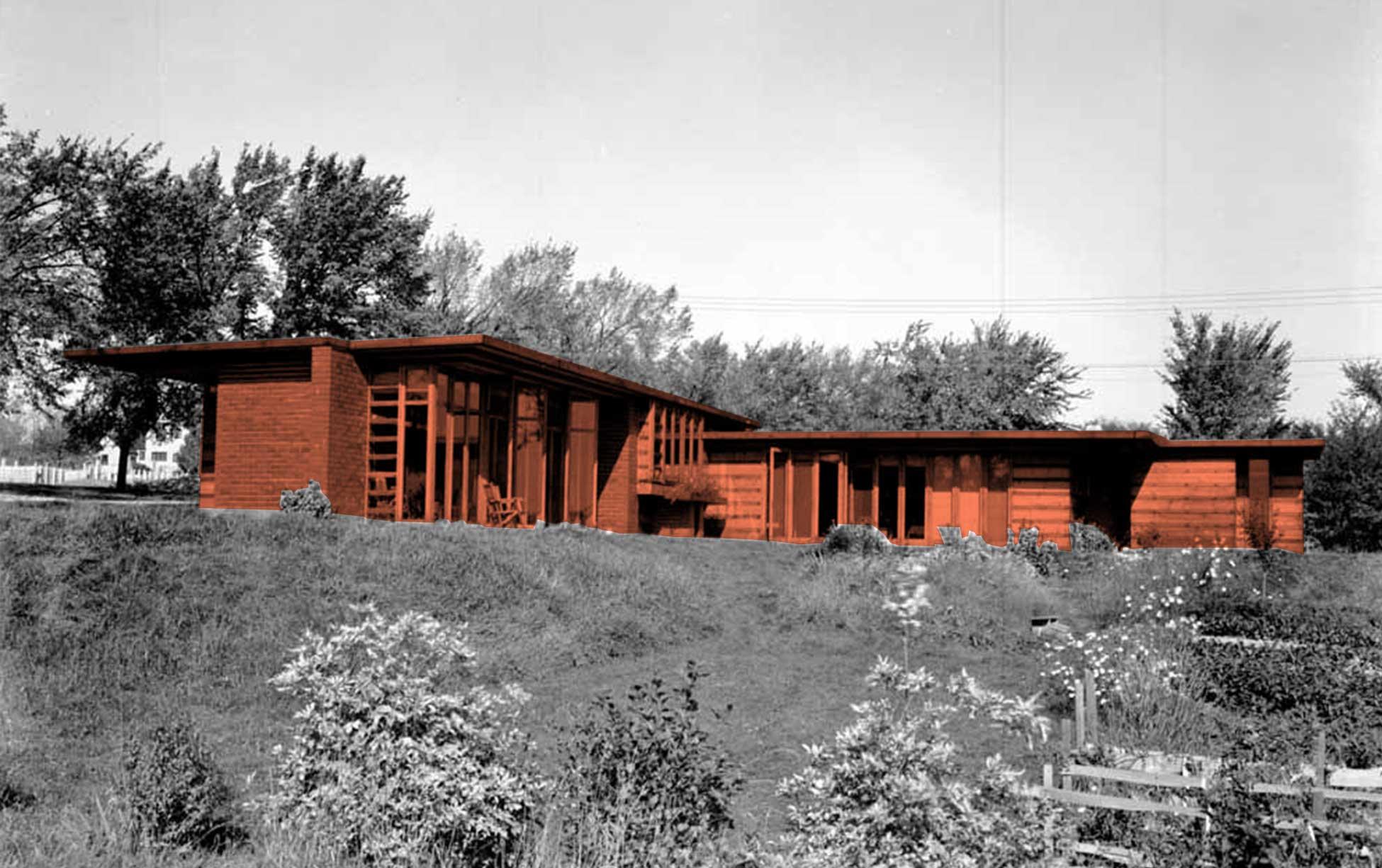 usonian-house