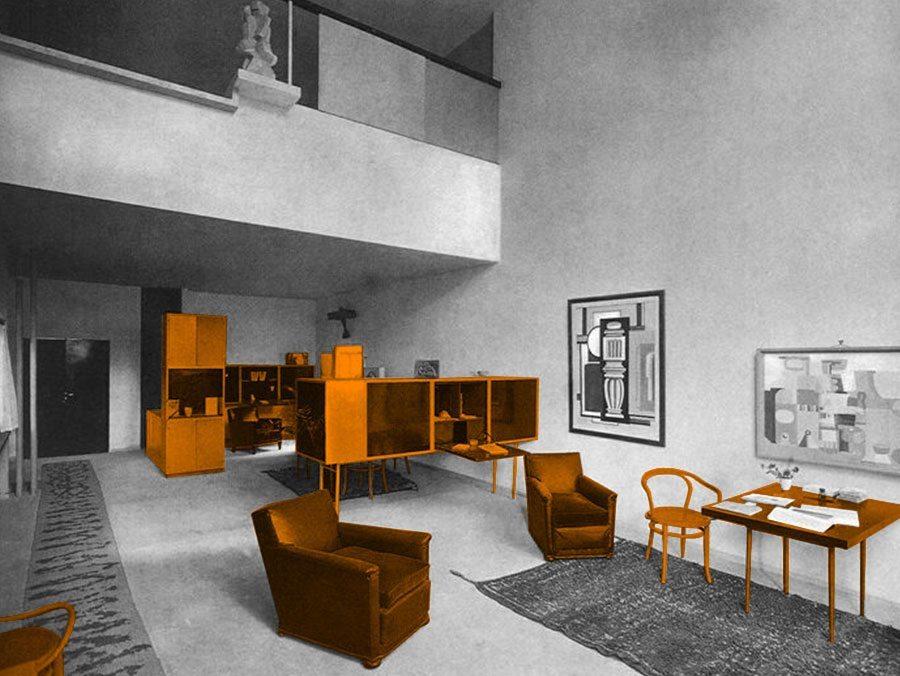 """incredible prices cheap prices 100% top quality Le Corbusier & """"L'Esprit Nouveau"""" 1925 – Ramon Esteve"""
